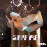 MNDR Save Me Cover Art