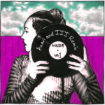 MNDR #1 In Heaven Azari & III Remix Cover Art