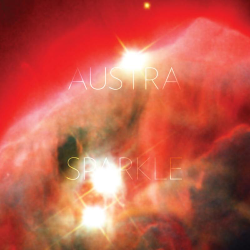 Austra Sparkle MNDR Remix