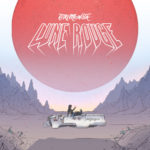 TOKiMONSTA Lune Rouge We Love feat. MNDR Cover Art