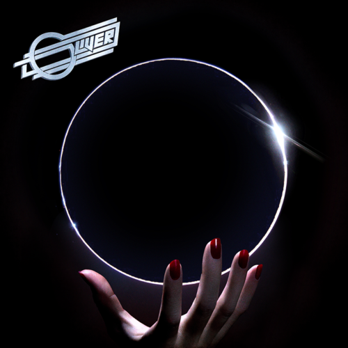 oliver-full-circle-feat-MNDR-cover-art
