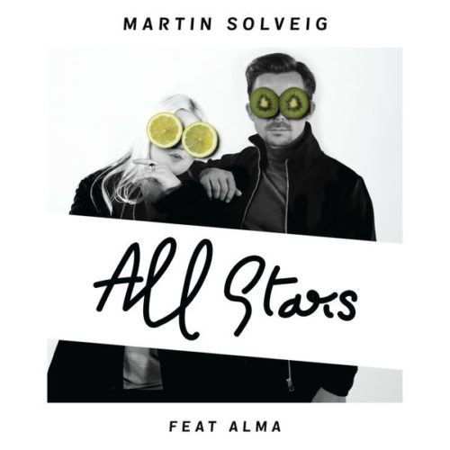 Martin-Solveig-All-Stars-feat-Alma-cover-art