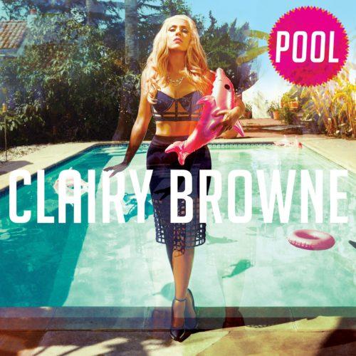 Clairy-browne-pool(album)-cover-art