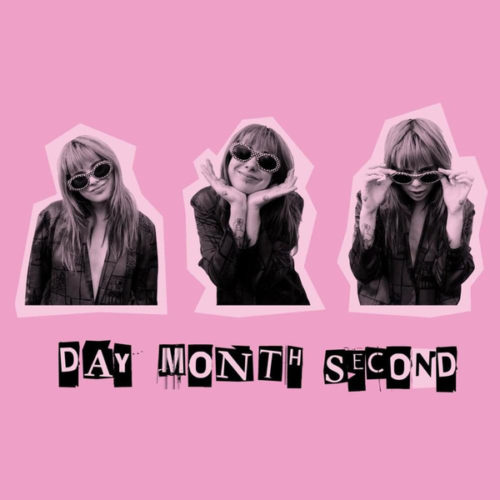 Girli-day-month-second-cover-art